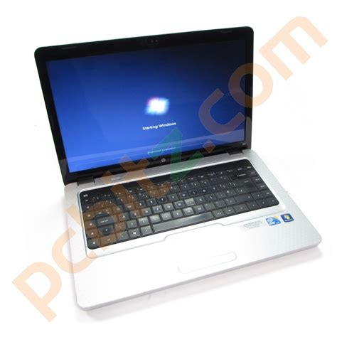 Laptop Hp I3 hp g62 intel i3 2 27ghz 4gb 320gb windows 7 15 6