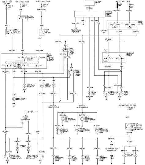 1987 dodge d150 wiring diagram diagrams imageresizertool