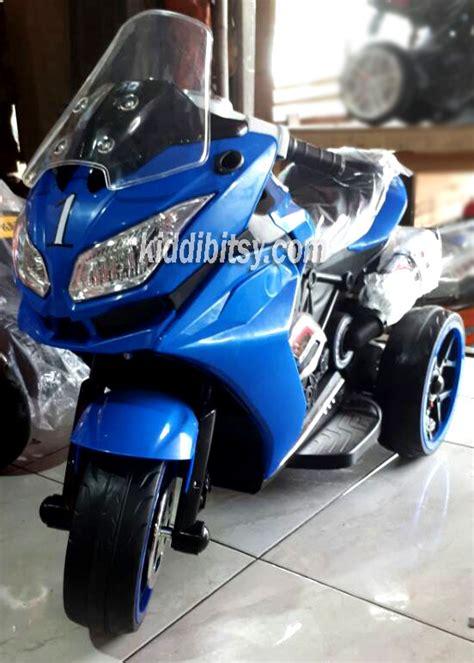 Motor Aki Anak Anak Bmw R12 Junior jual motor aki anak bmw gs style mob 3010 kiddibitsy