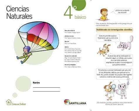 Ciencias Naturales Cuarto De Basica Ecuador | libro de ciencias naturales de cuarto de basica ecuador
