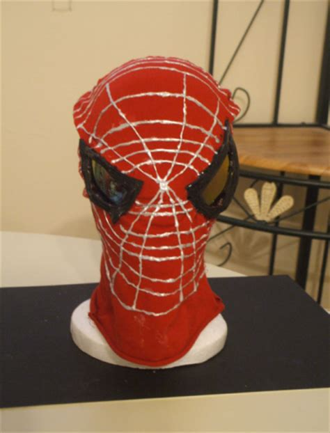 sewing pattern for spiderman mask spiderman mask pattern sewing