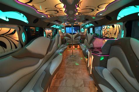 limousine interior design related keywords suggestions for limo school inside
