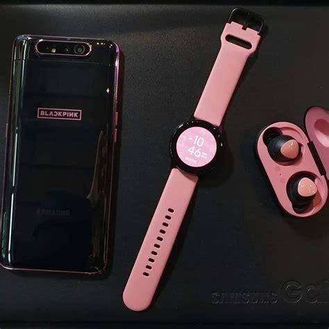 Samsung Galaxy A80 Blackpink Edition by Galaxy A80 Blackpink Www Unbox Ph