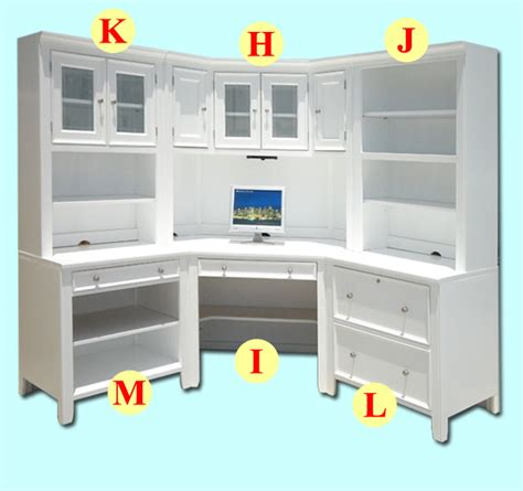 White Corner Desk With Hutch White Computer Desks With Hutch White Computer Desks With Hutch With White Computer Desks With
