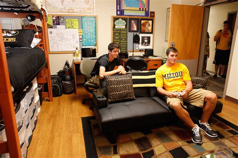 Mizzou Housing by Do Apartment Style Dorms Hurt The College Experience