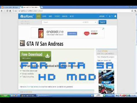 game mod hd high compress how to download gta sa highly compressed only 1mb and gta