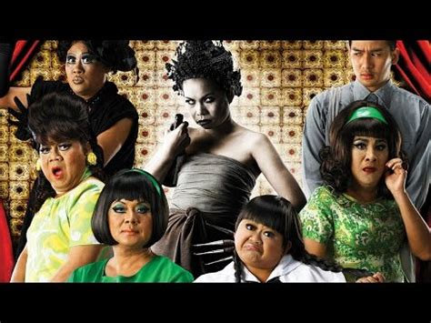 film horor comedy zaki zimah oh my ghost 2013 thailand full movie eng sub film horor