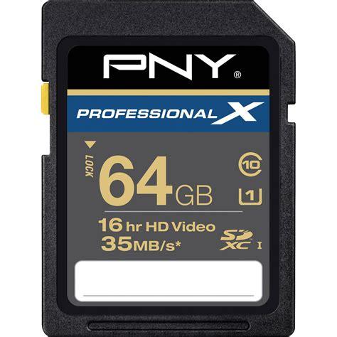 pny 64gb sdxc ebay pny technologies 64 gb sdxc memory card p sdx64u1 30 ge b h