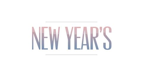 new years beliefnet