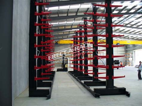 Racking Systems Melbourne by Cantilever Racking For Sale In Melbourne Vic