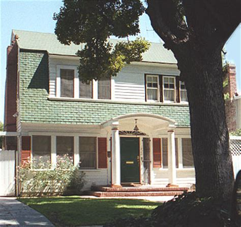 nightmare on elm street house the nightmare on elm street house photo