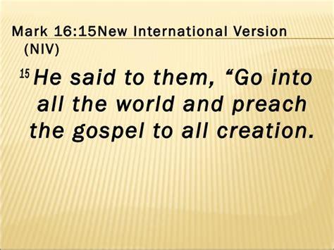 mark 19 11 new international version niv at that time make disciples 9 28 14