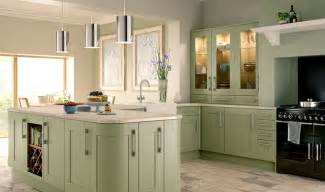 sage green kitchen ideas the subtle green colouring of wickes tiverton sage conveys