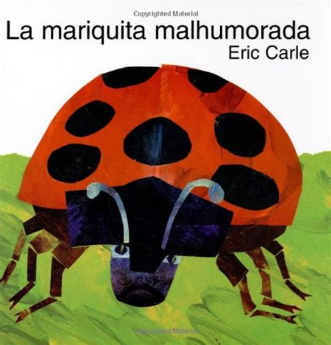 libro eric carle spanish the grouchy spanish hardcover the eric carle museum of picture book art