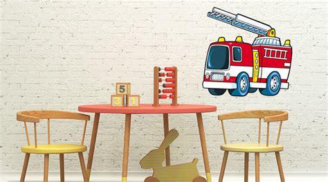 Kinderzimmer Junge Paw Patrol by Kinderzimmer Wandtattoos F 252 R Jungs Wall De