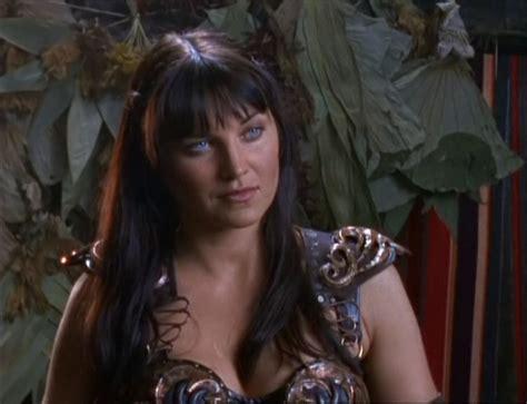 zena the warrior princess hairstyles xena warrior princess images xwp dreamworker 1x03 hd