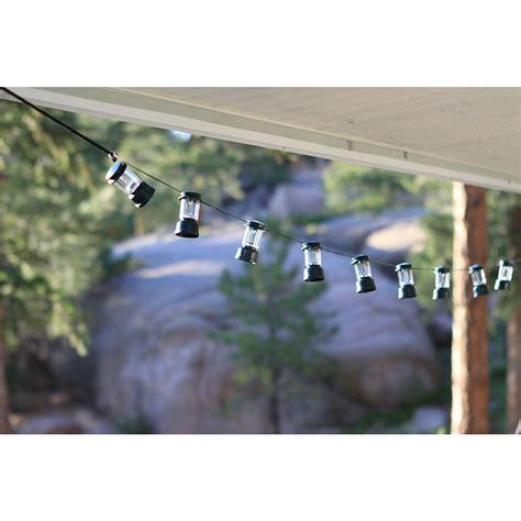 rv string lights the 7 best led lights for cing rvshare