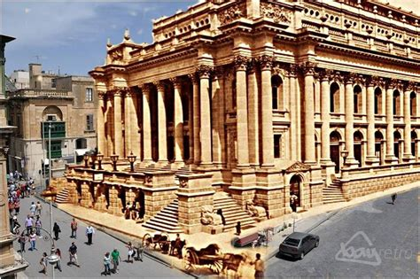 Old Style Farmhouse Plans the royal opera house culture malta