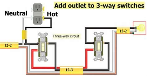 28 how to wire a 3 way outlet jeffdoedesign