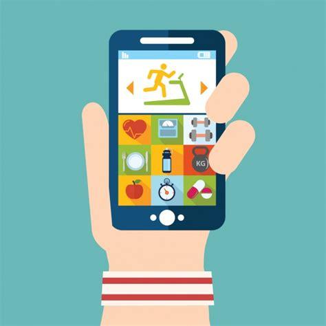 app design vector download sport app design vector free download