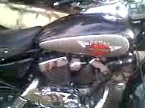 Dijual Kaisar Ruby 250 Cc 2010 ruby kaisar v250 viay demac wmv doovi