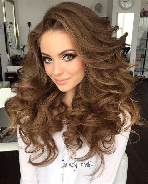 pinterest volume hair 20 inspirations of volume long hairstyles