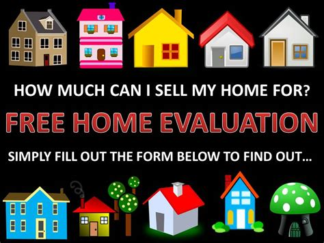 free home evaluation maryland baltimore and harford