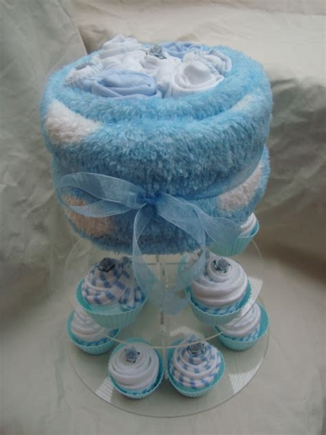 Baby Shower Centerpiece For Boy by The Baby Stork S Baby Shower Centerpiece Ideas