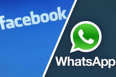 imagenes whatsapp facebook facebook cierra la compra de whatsapp
