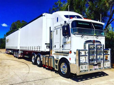 2 up interstate truck drivers driver australia - Adelaide Refrigerated Interstate Transport