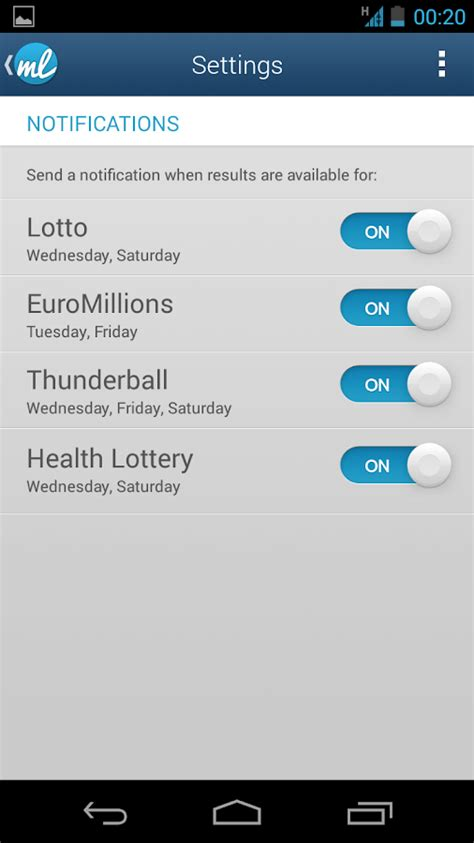 android lottery post uk lottery results lotto numbers news and statistics autos post