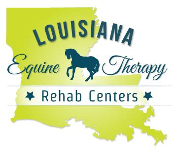 Detox Hospitals In Louisiana by Louisiana Equine Therapy Rehab Centers