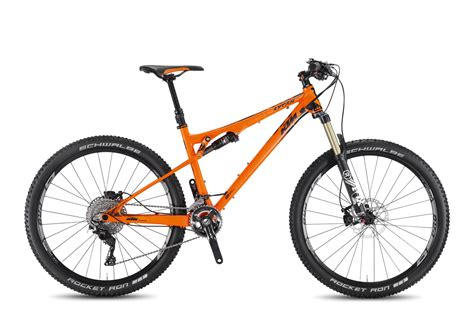 Biciclete Ktm Bicicleta Ktm Lycan 272 2016 Biciclete Ktm