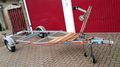 boottrailer friesland boottrailers watersport advertenties in friesland