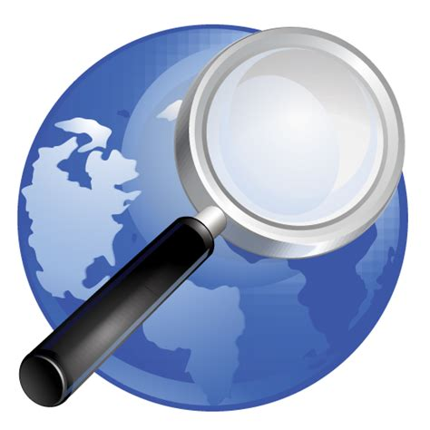 Search Engines For Locating Find Icon Icon Search Engine