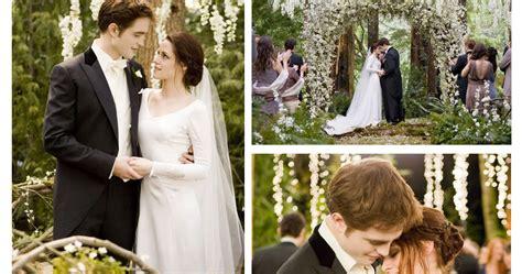 las tres bodas de 8483838540 it s not a day la boda de bella y edward