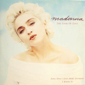 madonna testo madonna the look of testo musixmatch
