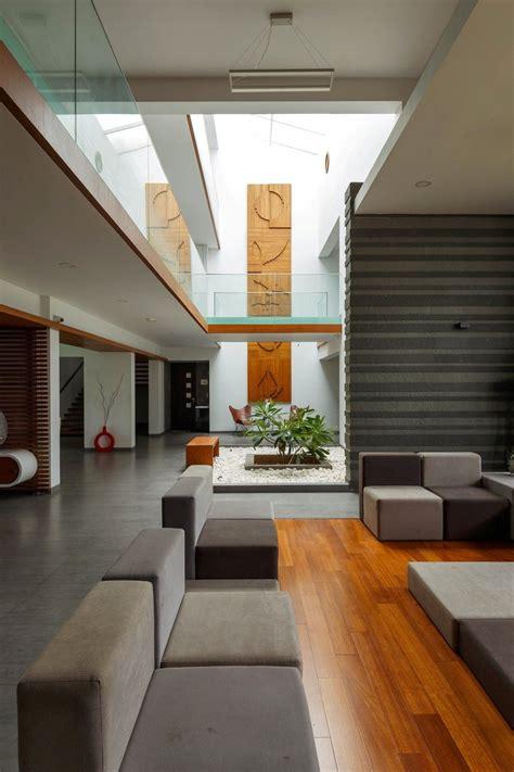 woven house sunil patil associates  architects