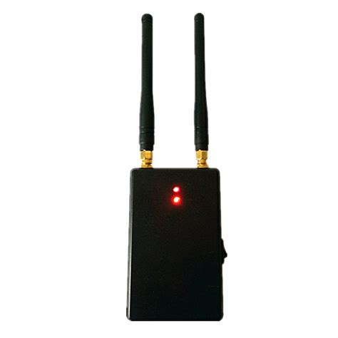 discount china wholesale 100 meters portable high power 315mhz 433mhz car remote jammer