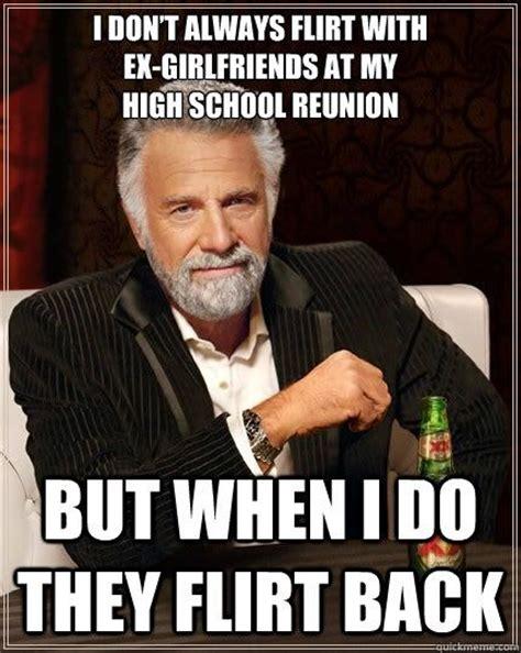 High School Reunion Meme - high school reunion meme high school reunion memes