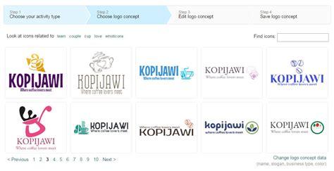 cara membuat kop surat online membuat logo online dengan mudah idesainesia