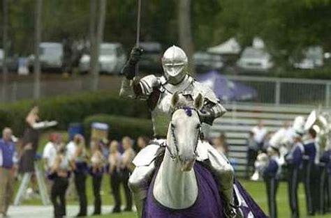 furman paladins jousting with the paladins college and magnolia