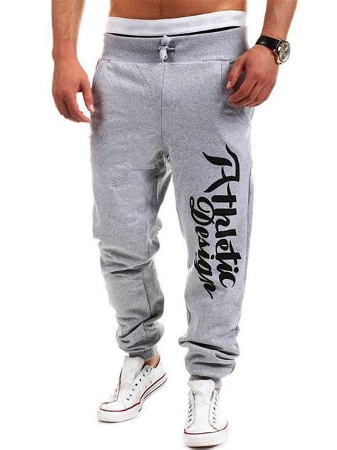 Jogger Ppant Motif Fit L Gd gender fit type waist type low fabric type fleece length length closure type