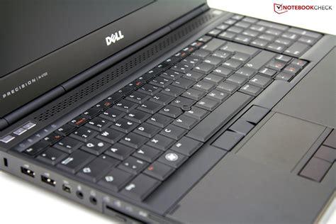 Laptop Dell Precision M4700 Mobile Workstation review dell precision m4700 mobile workstation notebookcheck net reviews