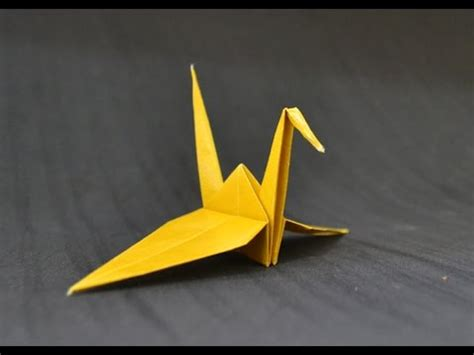 Origami Tsuru - origami tsuru