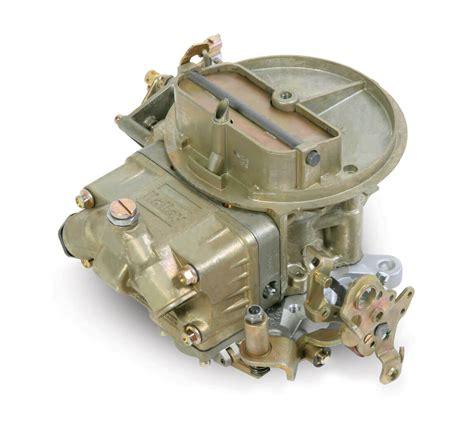 350 Cfm Performance 2bbl Carburator holley 0 7448 350cfm factory refurbished 2bbl carburetor ebay