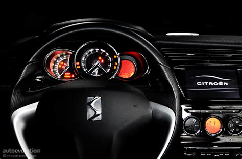 How To Design The Interior Of Your Home Citroen Ds3 Yapa Pictures