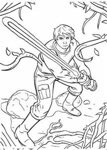 luke skywalker coloring page wars luke skywalker coloring pages