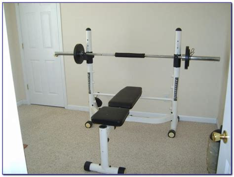 powerhouse olympic weight bench powerhouse fitness weight bench manual bench home