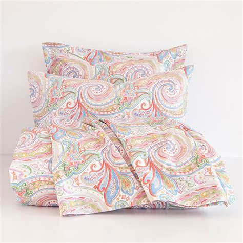 paisley bed linen 8 reasons to go for paisley